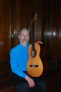 Doug Hensley, Guitar Lessons